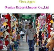 Yiwu Futian Market Buying Agent