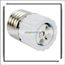 Wholesale! Light Lamp Bulbs E27 to MR16 Adapter Converter