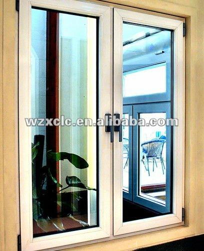 Aluminum Inward Opening Casement Window Buy Aluminum