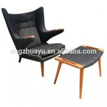 Hans Wegner chair, Mid-century furniture