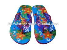 Kids flip flop and sandal