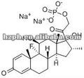 Alta - purezza desametasone fosfato di sodio, cas: 2392-39-4