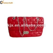 2012 Fashion Latest Ladies Handbag