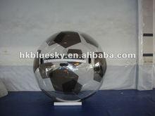 2012 football shape,soccer shape water ball