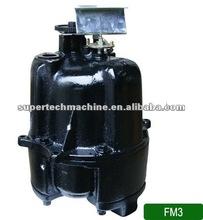 FM3 Tokheim type flow meter for gasoline in 5L~160L