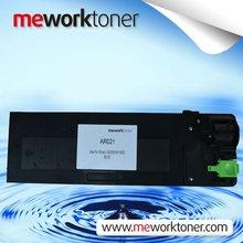 AR021 printer Toner Cartridge compatile for the sharp ar021