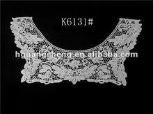 cotton fabric voile collar/african lace fabrics/ladies kurta neck design
