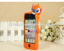 OEM Silicone Cases, Fashion Silicone Mobile Phone Case