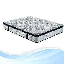 euro box top spring compression spring mattress