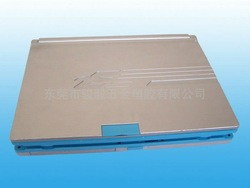 portable computer plastic shell mould maker