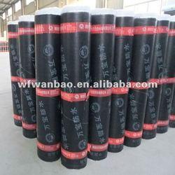 4mm SBS/APP modified bituminous waterproofing Membrane