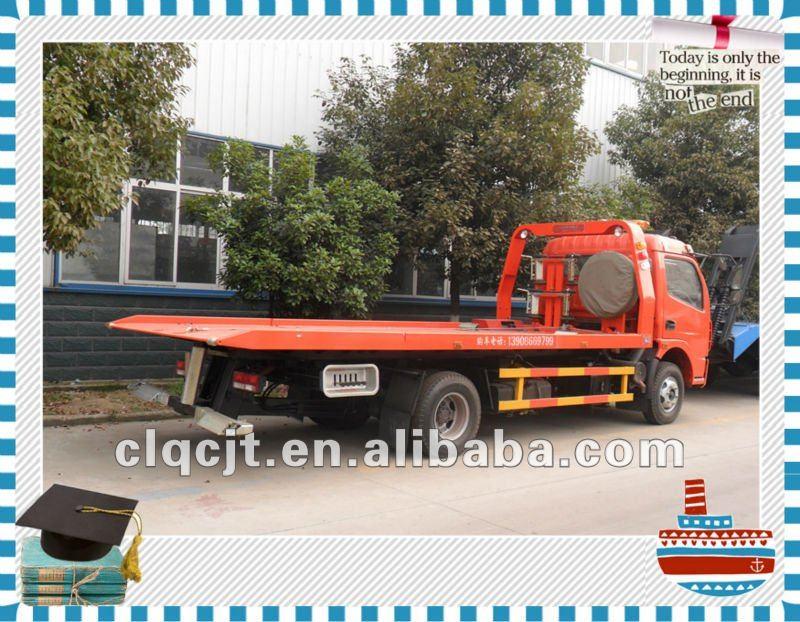 top design quente caminhão guincho reboque caminhões para venda