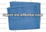 Sponge Packed 100% Microfiber cleaning towels
