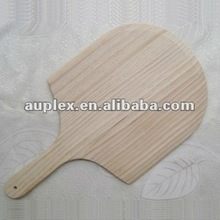 2012 bbq tools wood pizza shovel plate for china wholesale from Auplex(AU-WP)