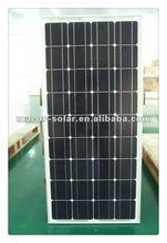 MS-Mono-100W 100W Price Per Watt Solar Panel