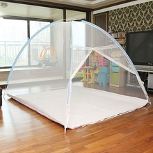 foldable mosquito net/pop up mosquito net