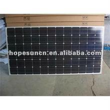 Chinese 180w mono solar panel