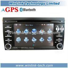 2012 New 7 inch Digital panel Touch screen Car dvd gps for Porsche Cayenne