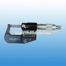 adjust digital outside micrometer MTC031