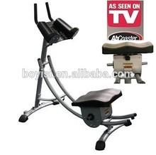 Exercise equipment ab coaster