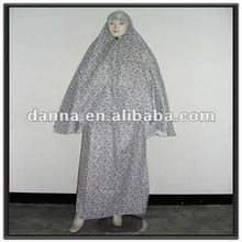 muslim women beauty prayer clothing-abaya 2012
