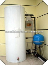 Separated Pressurized Solar Hot Water Heater Tank