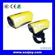 """2012 New!! """"First Bullet"""" 720P Waterproof 20M Mini HD Digital Video Camera EJ-DVR-41E"""