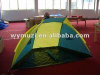 automic pop up fishing sunshade beach tent
