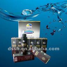 Engine antiwear fuel booster nano oil additive