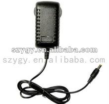 DR-YK-20- 1.5A 18W 12V series ac/dc switching transformer