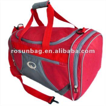 lady travel bag 2012
