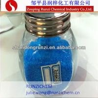 25% CuSO4.5H2O Copper Sulphate cuso4