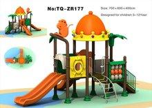 Attraction!!! 2014 new design outdoor park equipment