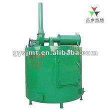 Self-ignite charcoal bar carbonization furnace for sale