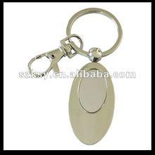 customized metal keychain 2012
