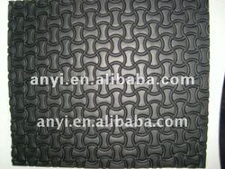 Eco-friendly eva shoe outsole material