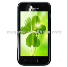 clear matte mirror mobile phone screen protector for samsung galaxy s3