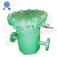 Gpl série de ar- removida( petróleo- gás) filtro