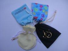 microfiber luxury bag for jewelry&diamond