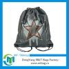 New product high quality mini drawstring bag cotton shopping bag