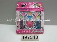 Beauty cosmetic toys set for children