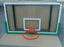 Safety 10mm Basketball Backboard