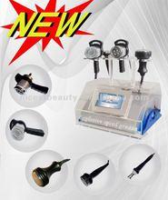 2012 Hot Sale Ultrasonic Vacuum Liposuction Radio Frequency RF Machine