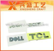 2012 Customized logo sticker (XS-06)