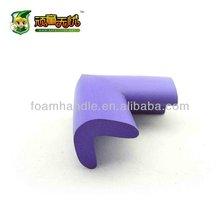 baby safety foam rubber sharp corner guard