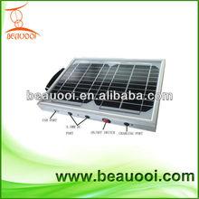 6w portable solar power, solar energy systerm