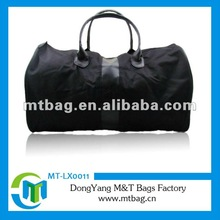 2012 Newest Men Leather Travel Bag /Professional Leather Factory All Over The World