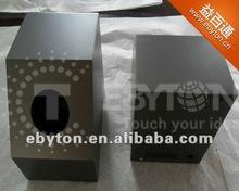 cnc prototype maker aluminum parts
