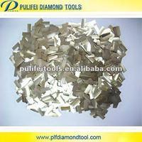 silver solder pieces