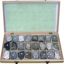 rock mineral specimen (24 kinds)